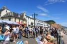 Sidmouth Folk Week 2013