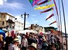 Sidmouth Folk Week 2014